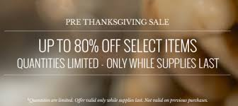 oneida up to 80 pre thanksgiving sale