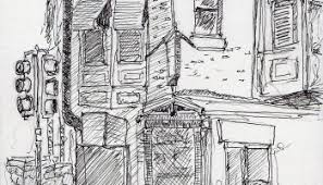 sketch of a space anarchist community center u2013 jacob russell u0027s