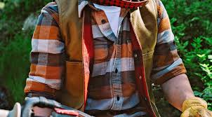 Most Comfortable Flannel Shirt Mountain Man 18 Best Flannel Shirts For Fall Hiconsumption