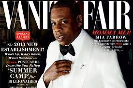 New Vanity Fair Cover 5 Things To Learn From Jay Z U0027s Vanity Fair Cover Story