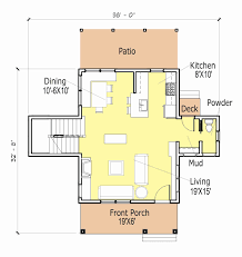 modern open floor house plans 54 fresh modern farmhouse floor plans house floor plans house