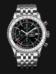 breitling bentley back breitling navitimer world pilot u0027s travel watch
