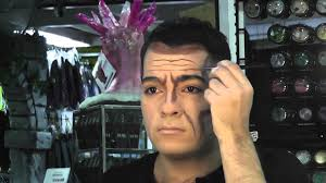 ben nye halloween makeup ben nye makeup kit tutorial mugeek vidalondon