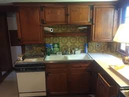 Contact Paper Or Paint - Contact paper for kitchen cabinets