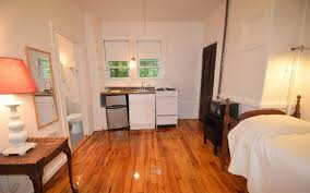 five studio apartments for less than 1 500 per month