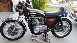 1972 honda cb500 motorcycles for sale