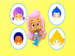 big warm friendly smile images bubble guppies wiki fandom