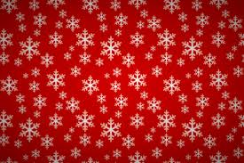 free christmas snow flake wallpaper patterns