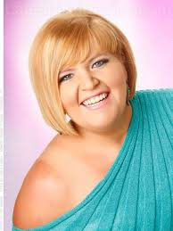 hair cut for fat face women with double chin plus size double chin hairstyles for fine hair double chin