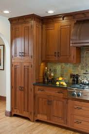 Mission Style Curio Cabinet Plans Kitchen Brilliant Mission Style Door Knobs Craftsman Cabinet