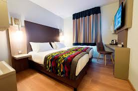 chambre kyriad room kyriad hotel quentin