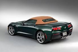 corvette stingray 2014 official chevrolet reveals 2014 corvette stingray premiere