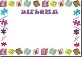 diplomas de primaria descargar diplomas de primaria diplomas escolares infantiles para niños para imprimir y descargar