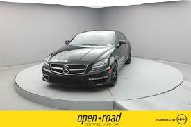 mercedes of omaha used cars used 2012 mercedes cls class for sale h h chevrolet