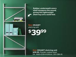 ikea draget 2017 ikea catalogue is available in canada now
