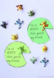 free printable valentine u0027s day friendship card