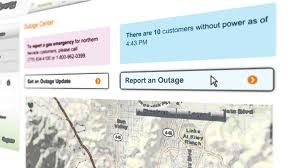 Florida Power And Light Outage Map by Outage Maps Youtube
