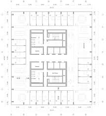 The Metz Floor Plan Project