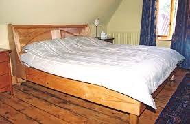 Sustainable Solid Wood Bedroom Furniture - Bedroom furniture norfolk