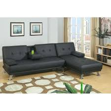L Shaped Sleeper Sofa L Shaped Sleeper Sofa Size Of Leather Sofa Chaise Sleeper