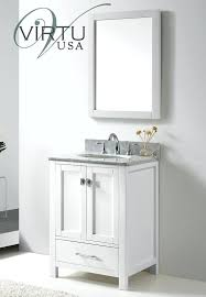 Modern Vanities For Small Bathrooms Small Bathroom Vanity With Sink Tempus Bolognaprozess Fuer Az