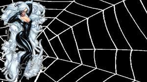 comics spider man black cat character felicia hardy