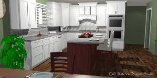 C Kitchen Design Our Designs