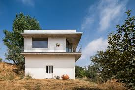 Architect House by Portuguese Architecture Portugal Buildings E Architect
