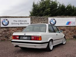 used 1991 bmw e30 3 series 82 94 new 325 i for sale in scotland