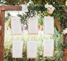 wedding seating chart ideas 17 unique seating chart ideas for weddings mon cheri bridals