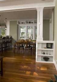 How To Divide A Room Without A Wall The 25 Best Support Beam Ideas Ideas On Pinterest Basement Pole
