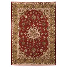 Braided Rugs Jcpenney Wool Rugs For The Home Jcpenney