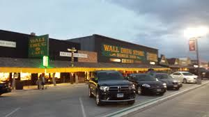 son and dad road trip thomas a and thomas h tom drive to wall drug the rock city of south dakota