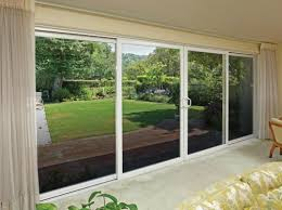 Milgard Patio Doors Tuscany Series Sliding Patio Doors Milgard Windows Doors