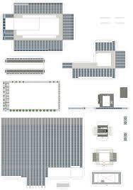 One Madison Floor Plans Ginseng U0027s Paper Models Skyscrapercity