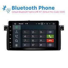 7 1 9 inch hd touch screen for 1998 2006 bmw 3 series e46 m3 316i 318i