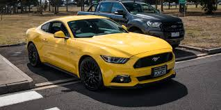 2017 ford mustang gt fastback review long term report one
