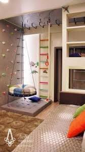 How To Build An Interior Wall Kids Climb Walls So Why Not Give Them One They Are Allowed To