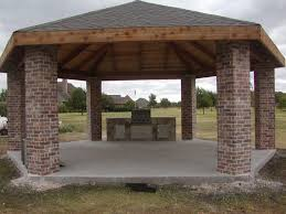 Fire Pit Gazebo by Simple Diy Porch Swing Fire Pit Gazebo With Plans Outdoor Vintage