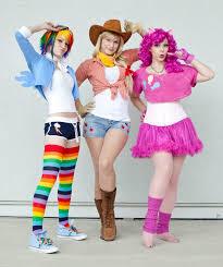 Pony Rainbow Dash Halloween Costume Rainbow Dash Applejack Pinkie Pie Pony Pinkie