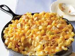 king ranch chicken mac and cheese recipe myrecipes