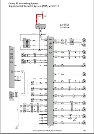 wiring diagram volvo v70 wiring diagram 2007 2001 s40 headlight