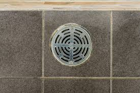 sewer smells come from floor drain