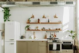 is green a kitchen color we can already predict 2021 s most popular kitchen cabinet