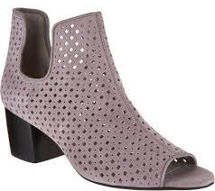 womens boots qvc boot boutique s boots fashion boots qvc com lavender
