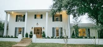 fixer upper season 2 episode the unstately manor