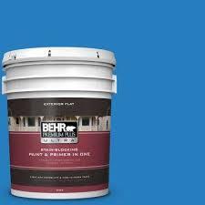 brilliant blue paint colors paint the home depot