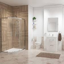Shower Enclosure Bathroom Suites Shower Enclosure Suites Heat U0026 Plumb