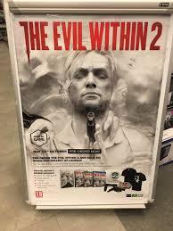 evilwithin2 hashtag on twitter