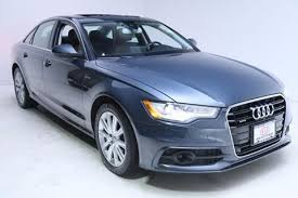 a6 audi for sale used audi a6 for sale carsforsale com